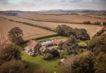 5 bed Detached property in Blackwater, Isle Of Wight