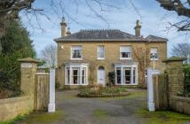 5 bed Detached property in Newport, Isle of Wight