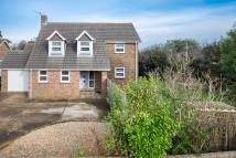 Detached house in Bembridge, Isle Of Wight