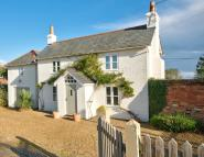 4 bed Cottage for sale in Gurnard, Isle of Wight