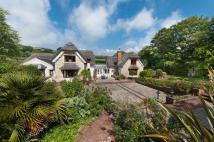6 bed Detached property in Shanklin, Isle of Wight