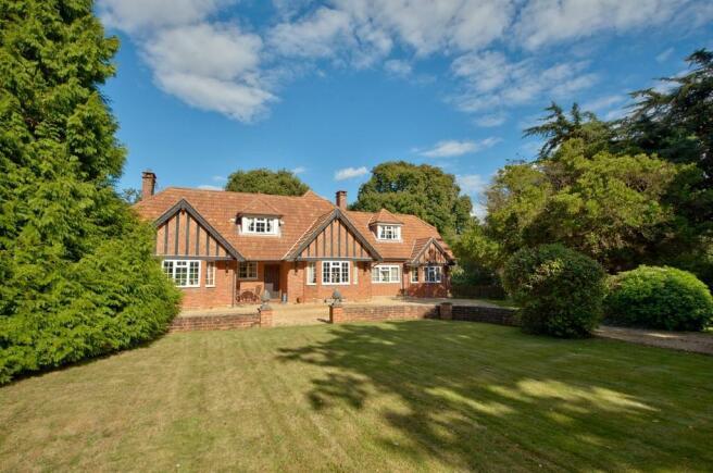 Property For Sale Alverstone Garden Village Isle Of Wight