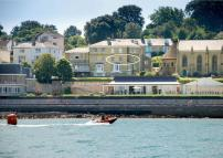 Apartment for sale in Cowes, Isle of Wight