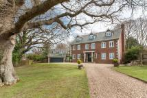 Detached house for sale in Wootton Bridge...