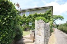 Cottage for sale in Brighstone, Isle of Wight