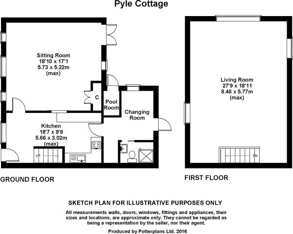 Pyle Cottage
