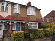 End of Terrace home for sale in Eldon Road, Wood Green...