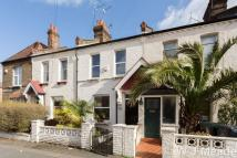 2 bed Terraced house in Darwin Road, Noel Park...