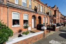 3 bed Terraced home in Lymington Avenue...