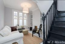 Terraced property for sale in Moselle Avenue...