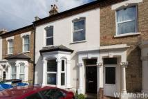 3 bedroom Terraced house for sale in Whittington Road...