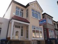 1 bed Flat to rent in Perth Road, Wood Green...