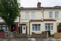 Russell Avenue Terraced house for sale