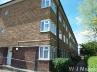Flat to rent in Vincent Square...
