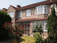 3 bedroom Terraced house in Hailsham Terrace, London...