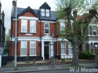 1 bed Flat for sale in Belmont Road...