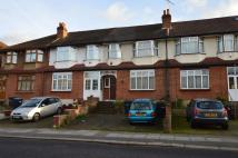 Tottenhall Road Terraced property for sale