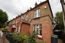 Wood End of Terrace property to rent