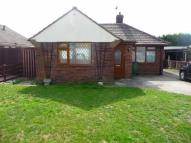 2 bed Bungalow in Williamson Road...
