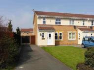 3 bedroom semi detached house to rent in Oxbow Way, Whitefield...