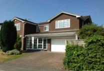 Higher Croft Detached house to rent