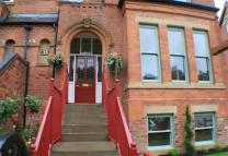 Apartment to rent in Rectory Road, Crumpsall...