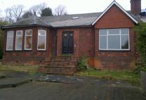 Bungalow in Blackfield Lane, Salford...