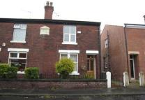 3 bed semi detached property to rent in Leach Street, Prestwich...