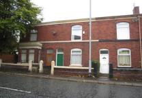Terraced home in Moss Lane, Whitefield...