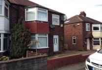 3 bedroom semi detached property to rent in Hilltop Grove...