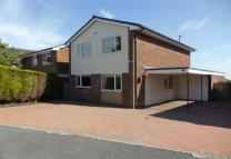 Marlecroft Detached house to rent