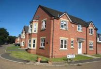 Detached home in Blyton Lane, Salford...
