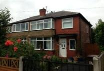 3 bedroom semi detached house to rent in Heys Road, Prestwich...