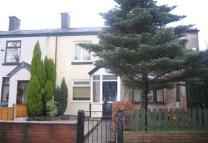 Terraced home to rent in Lower Moss Lane...