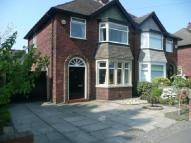 3 bedroom semi detached house in Manchester Road, Bury...