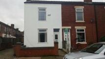 2 bedroom Terraced home to rent in Thorpe Street, Eccles...