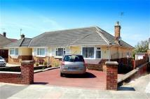 Bungalow for sale in Seaton Crescent...