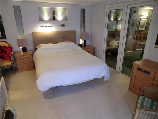Ground Floor Bedroom/Bedroom Four