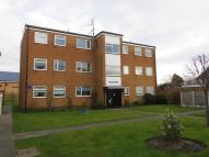 Heyhouses Court Flat to rent