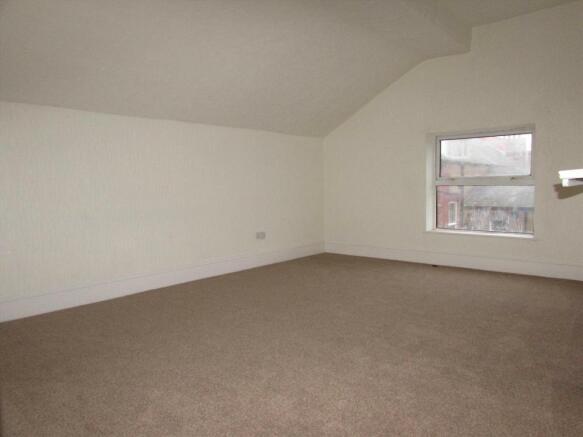 F3 Bedroom 1