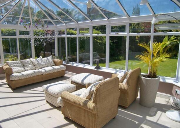 Living Conservatory