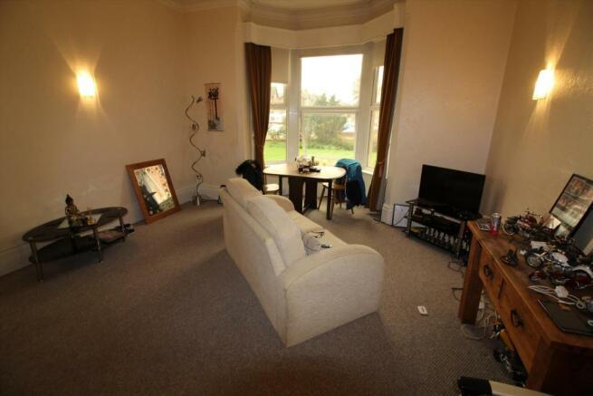 Lounge GF Apart