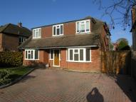 4 bed Detached property in Woking, Surrey