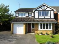 4 bed Detached house to rent in West End, Woking, Surrey
