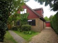3 bed Detached house in West End, Woking, Surrey