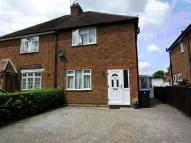 Woking semi detached property to rent