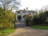 Knaphill/Bisley semi detached property to rent