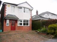 3 bed Detached house to rent in Highfield Road...