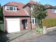 4 bedroom Detached home to rent in South Park Road, Gatley...