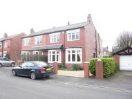 3 bedroom semi detached property to rent in Hylton Drive...